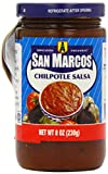 San Marcos Chilpotle Salsa 230 g (Pack of 4)