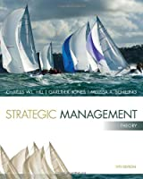 Strategic Management: Theory: An Integrated Approach, 11th Edition ebook download