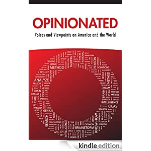 Opinionated Voices And Viewpoints On