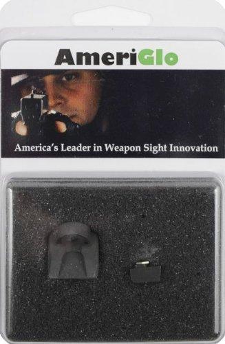 Ameriglo Glock Ghost Ring Grn