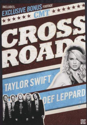 Taylor Swift - Cmt Crossroads: Live - Zortam Music