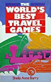 The Worlds Best Travel Games