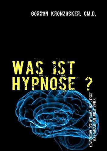 Was Ist Hypnose ?