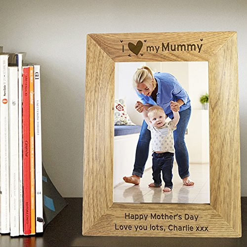 i-love-you-to-the-moon-and-back-personalised-oak-veneer-finish-6x4-photo-frame-personalised