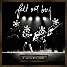 **** Live In Phoenix (New Int'l CD)
