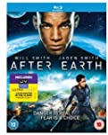 After Earth (Blu-ray + UV Copy) [2013]