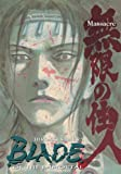 img - for Blade of the Immortal, Vol. 24: Massacre book / textbook / text book