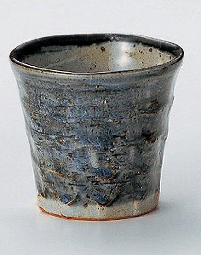 YOUHEN-GOSU-MENTORI Jiki Japanese Porcelain Set of 5 Utility cups