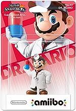 Nintendo - Figura Amiibo: Dr. Mario