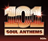 Various 101 Soul Anthems
