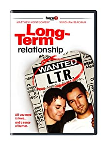 Long-Term Relationship (Widescreen)