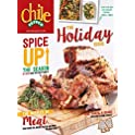 1-Yr. Chile Pepper Magazine Subscription