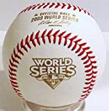 Rawlings 2009 Official World Series Game Baseball