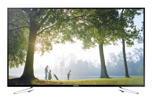 Samsung Un75H6350 75-Inch 1080P 120Hz Smart Led Tv