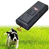 Ultrasonic Pet Dog Repeller Stop Barking Dog Trainer