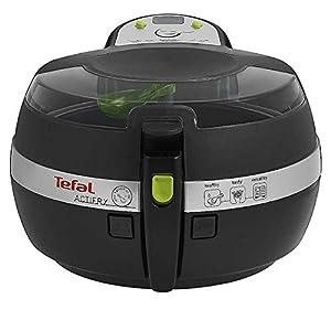 T-FAL ActiFry-PLUS Fryer-2.6LB , 1.2kg - Capacity-Black Colour