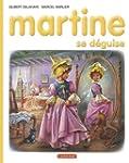 MARTINE SE D�GUISE