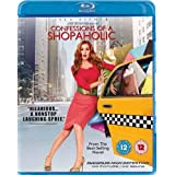 "Confessions of A Shopaholic [Blu-ray] [UK Import]von ""WALT DISNEY PICTURES"""