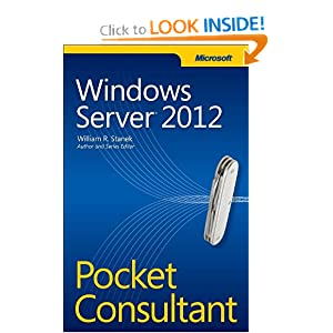What is the best book on windows server administration for ...