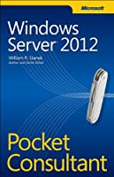 Windows Server 2012 Pocket Consultant ebook download