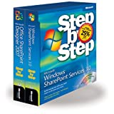 The Microsoft� SharePoint� Step by Step Kit: Microsoft Windows� SharePoint Services 3.0 Step by Step and Microsoft Office SharePoint Designer 2007: ... Designer 2007 Step by Step (Business Skills) ~ Olga Londer
