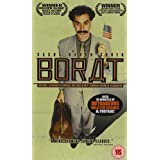 Borat [UMD Universal Media Disc] [UK Import] - BOULEVARD