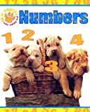 Numbers (Paw Prints Early Learning)