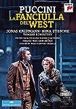 Puccini: La Fanciulla Del West [DVD] [2015]