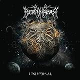 Universal by Borknagar [Music CD]