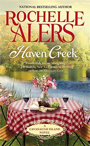 Image of Haven Creek (A Cavanaugh Island Novel)