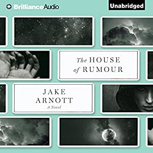 The House of Rumour Audiobook