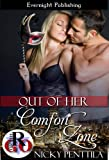 Out of Her Comfort Zone (Romance on the Go)