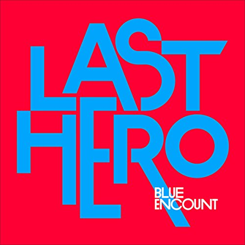 【Amazon.co.jp限定】LAST HERO(初回生産限定盤)(DVD付)(クリアファイル(LAST HEROVer.)付)