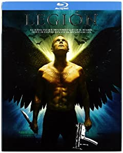 Legion [Blu-ray]