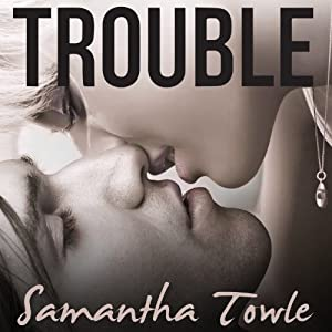 Trouble Audiobook