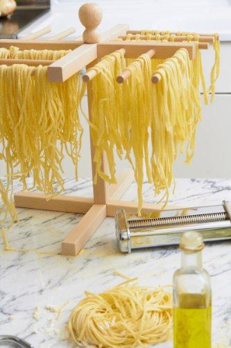 Imperia-Italian-Soporte-de-madera-para-secar-pasta