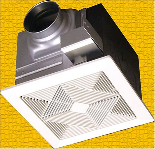 Bathroom Exhaust Fans Video - Ask the Builder - The Home