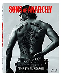 Sons Of Anarchy Ssn 7 [Blu-ray]