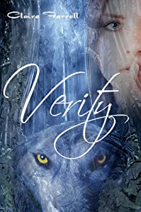Verity by Claire Farrell ebook deal