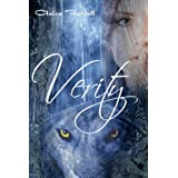 Verity (Cursed Book 1) ~ Claire Farrell