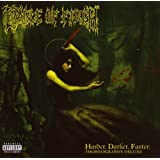 "Harder, Darker, Faster: Thornography Deluxevon ""Cradle Of Filth"""