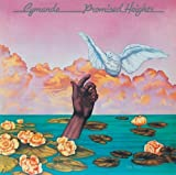 Promised Heights by Cymande [Music CD]
