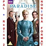 The Paradise - Series 2 [Non USA PAL Format Region 2 Dvd]