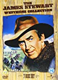 Jimmy Stewart Westerns Collection [7 DVDs] [UK Import]