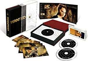 Wanted (2008) (Special Edition)