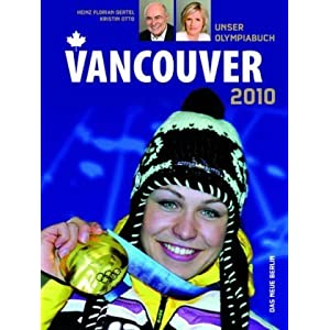 eBook Cover für  Vancouver 2010 Unser Olympiabuch