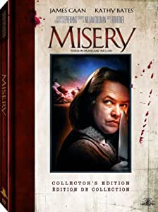 Misery (Widescreen Collector's Edition)