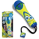 Play Visions Spongebob Flashlight