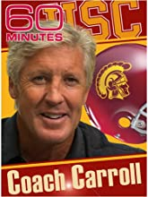 60 Minutes - Coach Carroll