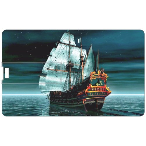 Printland-16GB-Printed-Credit-card-Shape-Pendrive